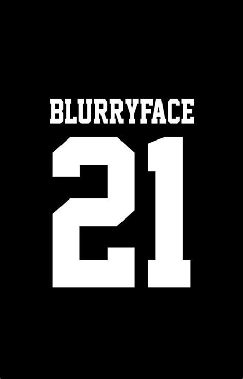 Blurryface - Twenty One Pilots | Twenty one pilots