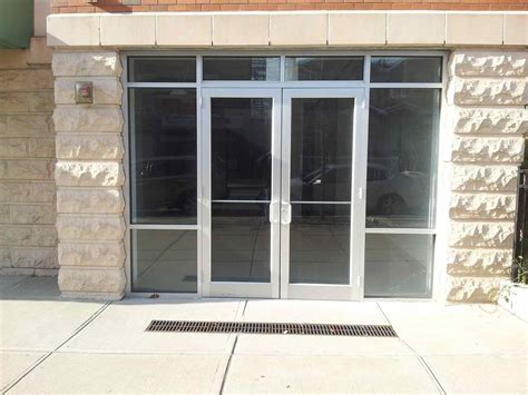 Industrial Front Door by Commercial Frameless Glass Entry Doors Kapan Date