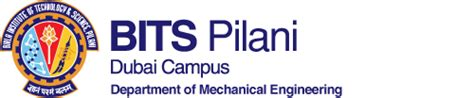 Bits Pilani Mba Review by Bits Pilani Dubai Cus Mechanical Engineering Course In
