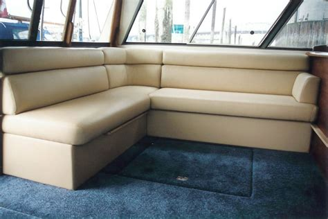 custom marine upholstery custom upholstery is our specialty luxury marine