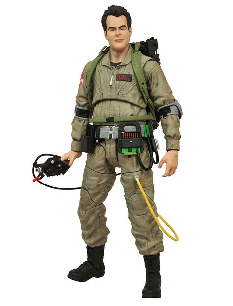 select ghostbusters series 1 stantz