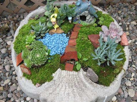 Pinterest Garden Craft Ideas Garden Craft Ideas Photograph Birdbath Garden