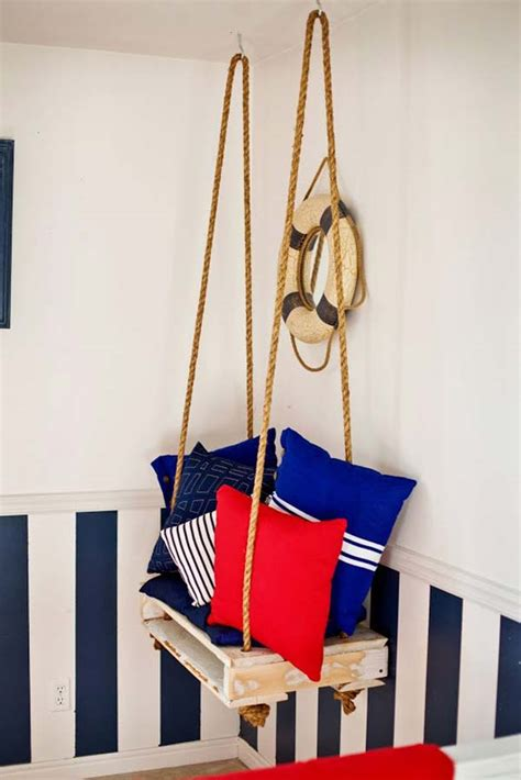 swing in kids room 26 cute ideas to add fun to a child room amazing diy