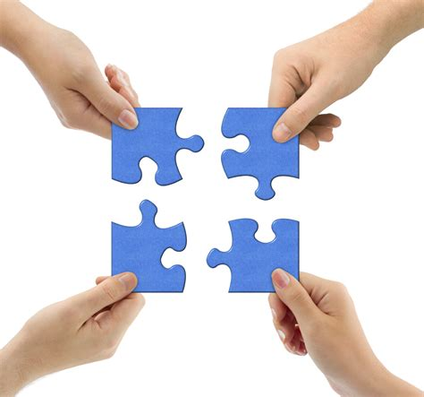 Put Together by Put Together The Pieces Of The Donor Retention Project In 2013