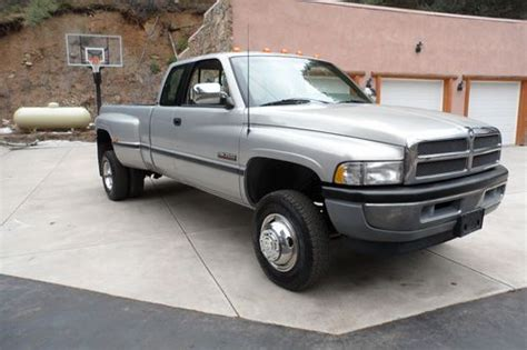 93 dodge dually 93 dodge dually for sale autos post