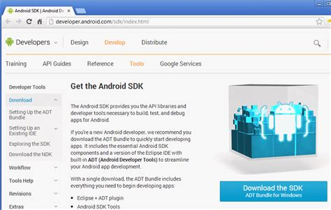 install android sdk 2 methods for installing android on laptop