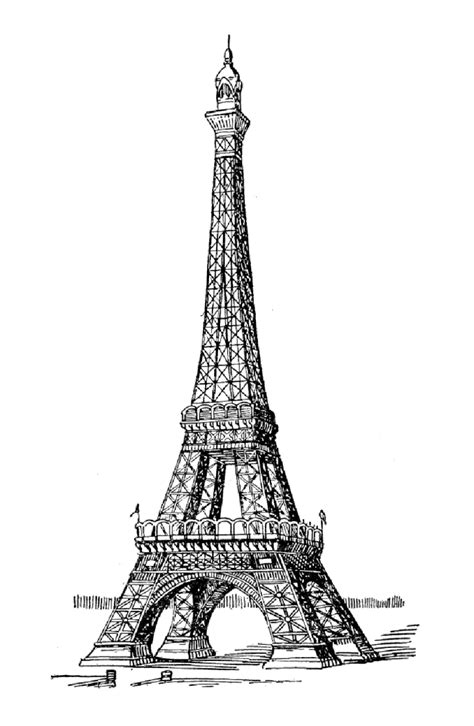 coloring pages for eiffel tower get the coloring page eiffel tower 50 printable adult