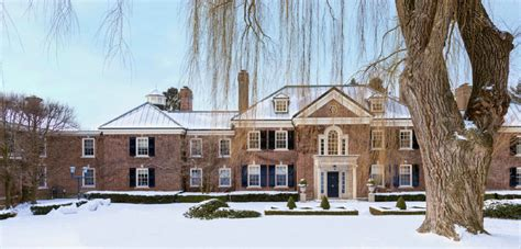 conrad black s bridle path mansion for sale toronto