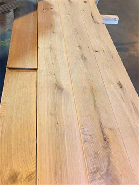 Sawn Timberline Hardwoods