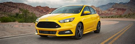 ford fuel economy 2017 ford focus engine options and fuel economy rating