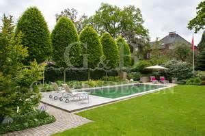 swimming pool im garten pools schwimmteiche gempp gartendesign