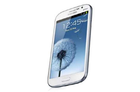 Softcase List Chrome Samsung Galaxy Grand Duos samsung galaxy grand duos i9082 mobile phone price in india specifications