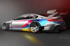 bmw m6 gt3 to replace bmw z4 gt3 for 2016 season motor