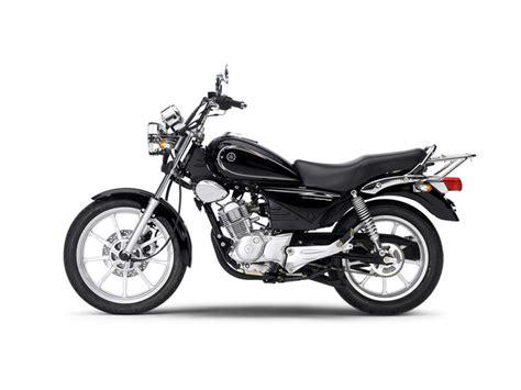 Motorrad 125 Ccm Tiefergelegt by Yamaha Motorrad Modelle