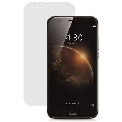 Hp Huawei G8 becool protector cristal templado para huawei g8