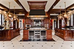 luxury kitchen island designs 50 luxury kitchen island ideas