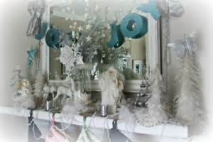 Winter wonderland party decorations all home ideas