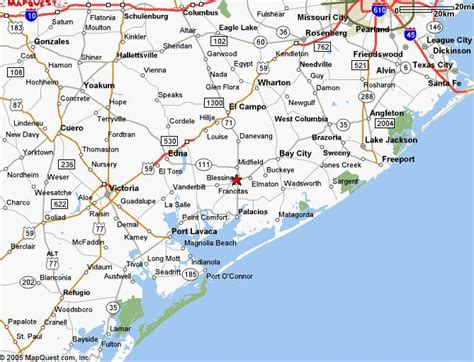 map of the texas coast south texas gulf coast map quotes