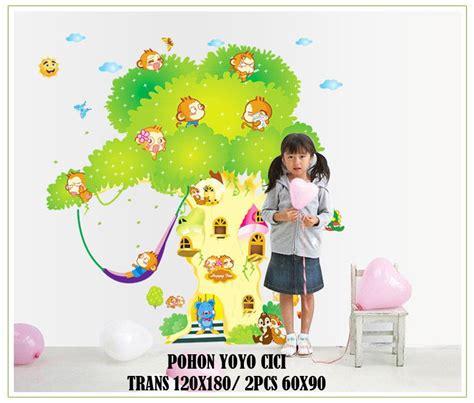 Big Frame Tree Wallsticker album jumbo 120x180 180x270 jual wall stiker murah