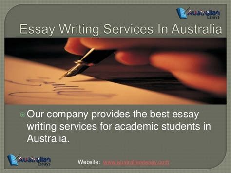Australian Essay Writing Service by Essay Writing Service Australia In California Writestaff