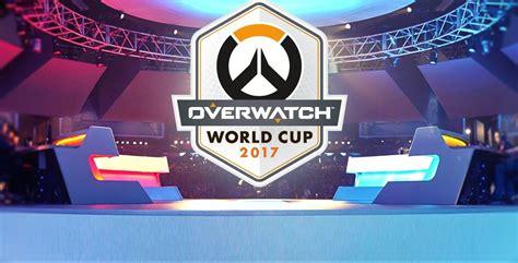 Calendario Worlds Lol 2017 Overwatch World Cup 2017 L Italia C 232 News Esports By