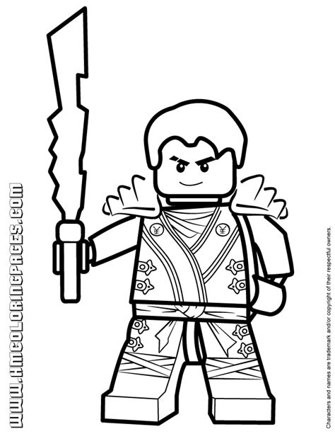 ninjago coloring pages of jay ninjago jay kx in kimono coloring page h m coloring pages