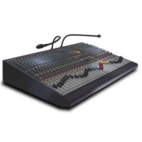 Mixer Allen Heath Gl2400 Bekas jual mixer allen and heath gl2400 416 harga murah primanada