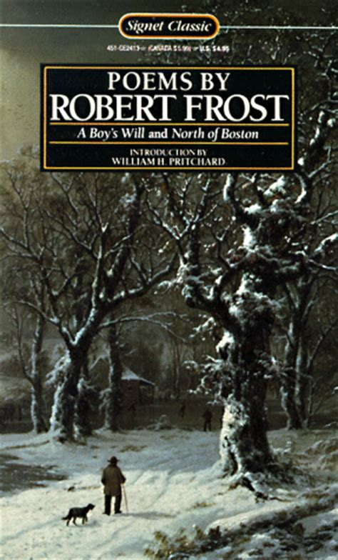 themes in design by robert frost robert frost s poetry