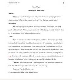 mba capstone paper from start to finish capstone paper