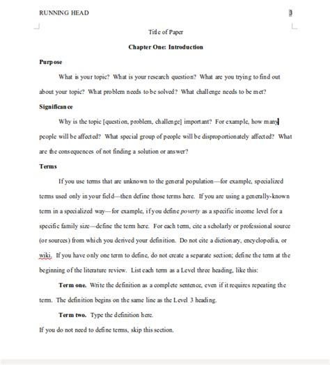 Mba Capstone Project Template by Mba Capstone Paper From Start To Finish
