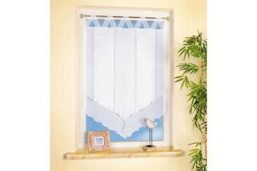 lkw gardinen richtig aufhangen schlaufen gardinen mila verspielter und luftig leichter