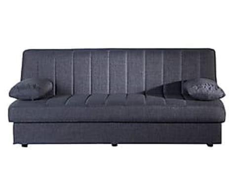 divano letto 1 piazza e mezza dalani divano letto a una piazza e mezza comfort con stile