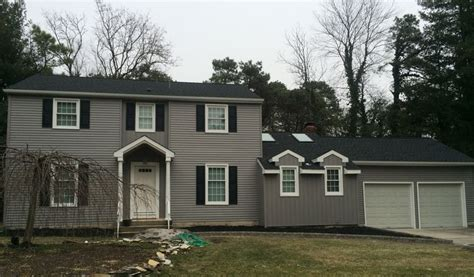 Charcoal Gray Siding Images - 28 best roofing images on home improvements