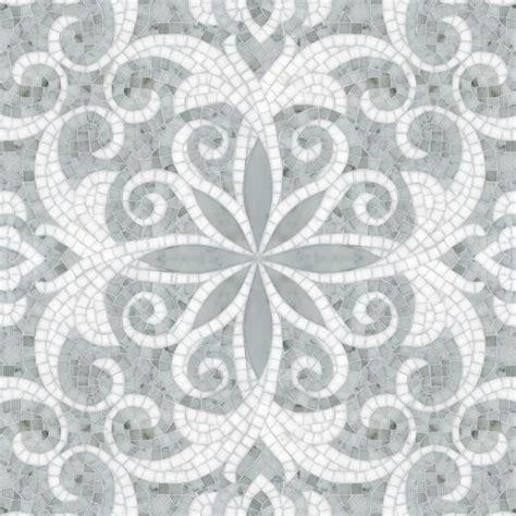 Pattern Marble Mosaic | natural stone mosaics waterjet patterns