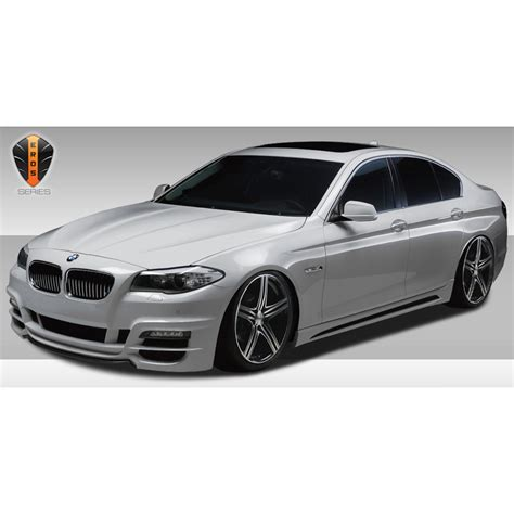 auto body repair training 2011 bmw 5 series free book repair manuals duraflex 2011 2013 bmw 5 series f10 sedan eros version 1 body kit 6 piece car toys