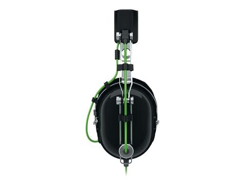 Headset Gaming Razer Blackshark razer blackshark green analog gaming headset dextmall