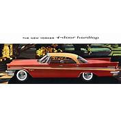Imperial Crown Coupe 1957  The Truth About Cars