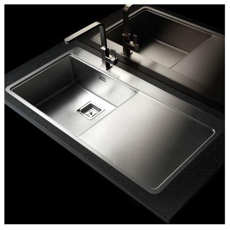 1 Bowl Kitchen Sink Reginox Nevada 50 Single Bowl Kitchen Sink Sinks Taps