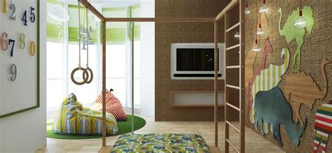 animal room simple yet modern interiors from 2 b