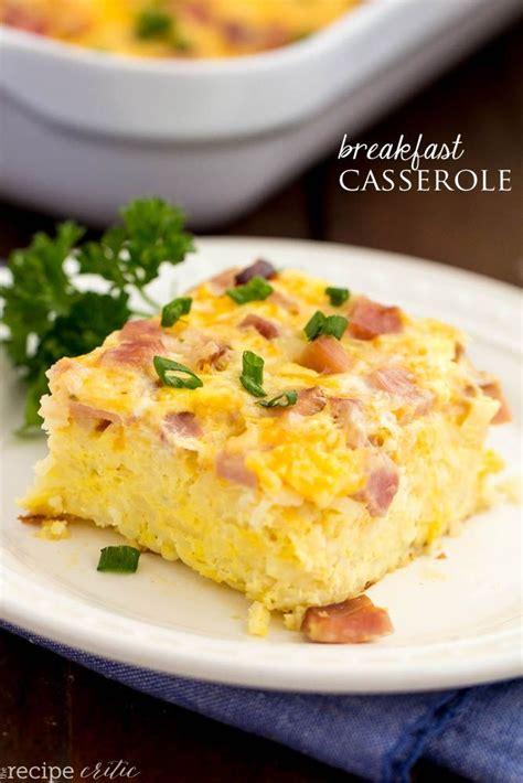 the best breakfast casserole recipe casserole recipes an and best breakfast casserole
