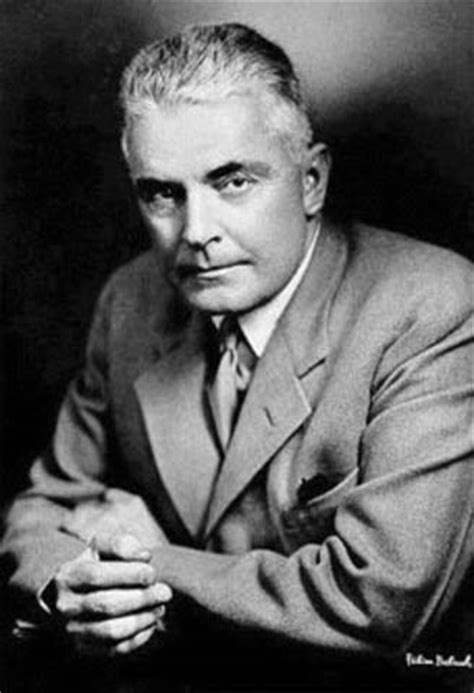 John B. Watson Biography - Life of American Psychologist