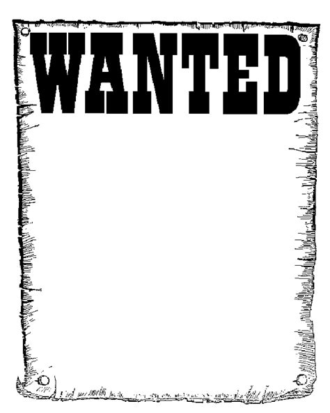 theme generator art wanted poster generator for little cowboys and cowgirls
