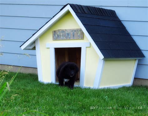 little dog house 20 awesome outdoor dog houses home design and interior