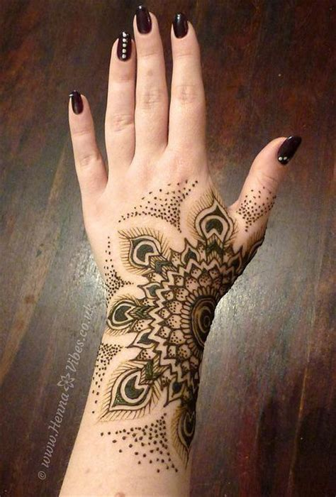 25 best ideas about henna designs on