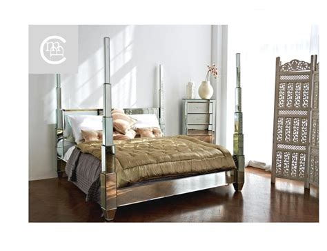 Mirrored Headboards by Mirrored Headboard
