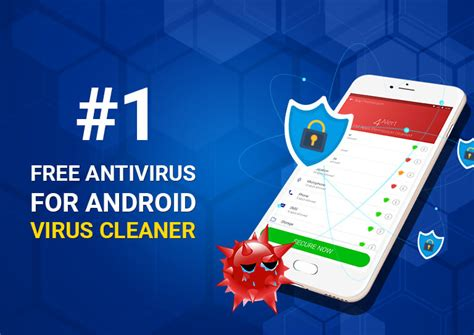 best free antivirus for android mobile 1 free antivirus app for android mobile virus cleaner