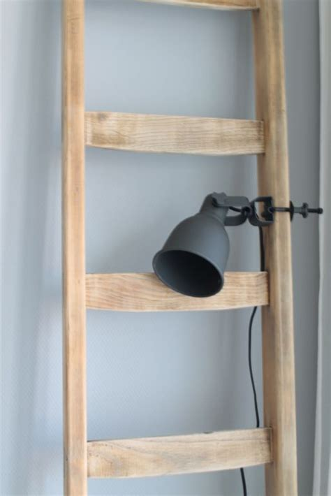 ladder ikea 141 best images about deco trapjes on pinterest white