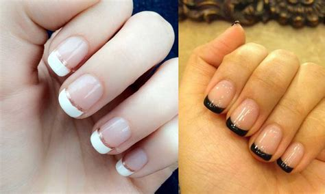 Manicure Design by How To Achieve Flawless Diy Tips 30