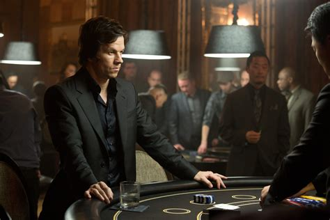 review the gambler pays with wahlberg canada