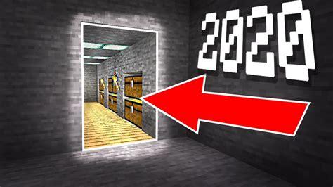 secret door  minecraft bedrock edition